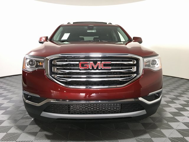 effed0fd170abd2786cf0407ffbec103 new 2018 gmc acadia slt 2 4d sport utility in fort wayne 2s4051  at gsmx.co