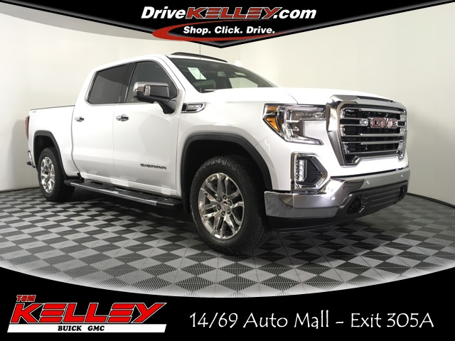 2019 Gmc Sierra Max Trailering Package - GMC Cars Review ...