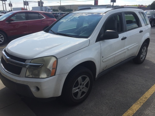 Pre Owned 2006 Chevrolet Equinox LS