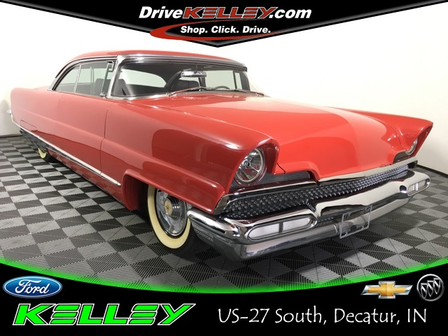 Pre-Owned 1956 Lincoln Premiere Coupe