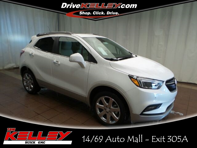 new 2017 buick encore premium 4d sport utility in fort wayne 2r1171 kelley auto group. Black Bedroom Furniture Sets. Home Design Ideas
