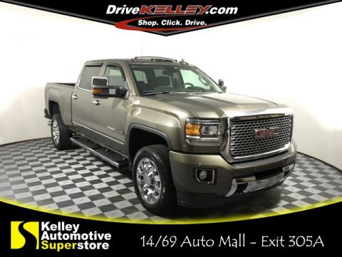 Kelley Chevrolet Fort Wayne >> Used Cars in Stock - Decatur and Fort Wayne | Kelley Auto Group