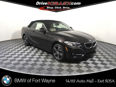 New 2017 BMW 2 Series 230i xDrive